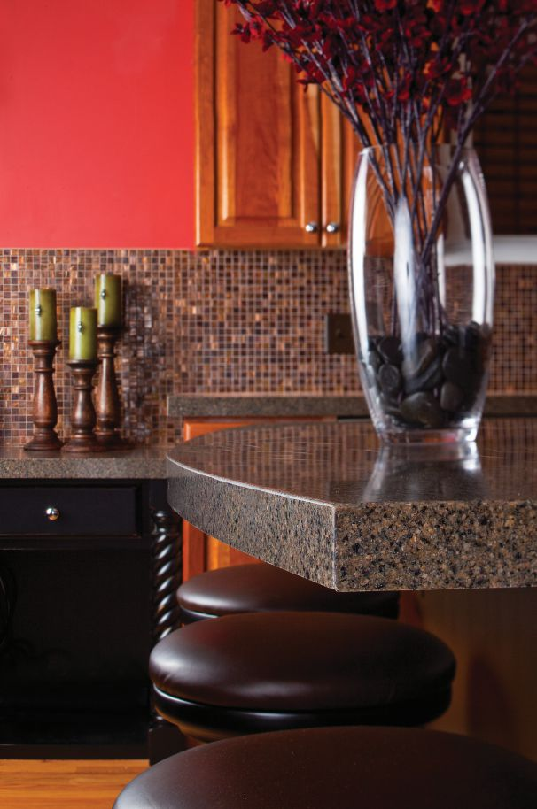 natural granite