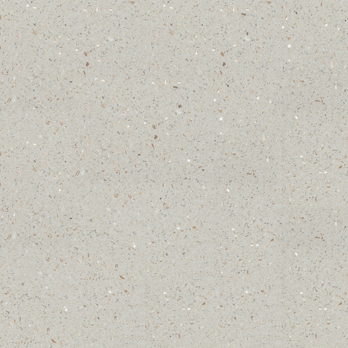 Royal Ivory Recycled Glass White Countertops Granite
