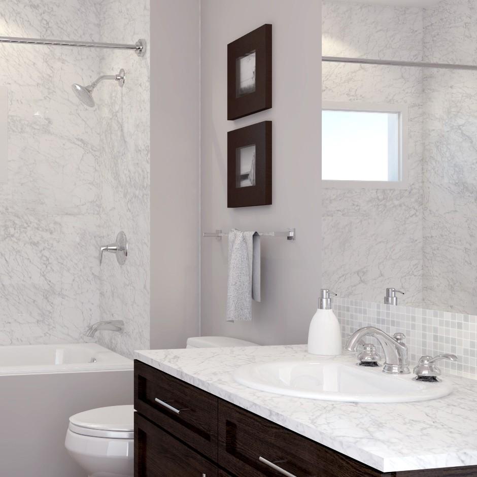 Carrara Engineered Stone