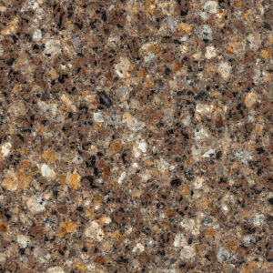 Gardena - Brown Granite Countertop
