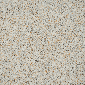 King Ivory - White and Brown Quartz Countertop