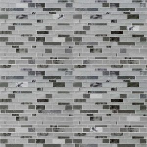 Metropolis Diamond Mosaic