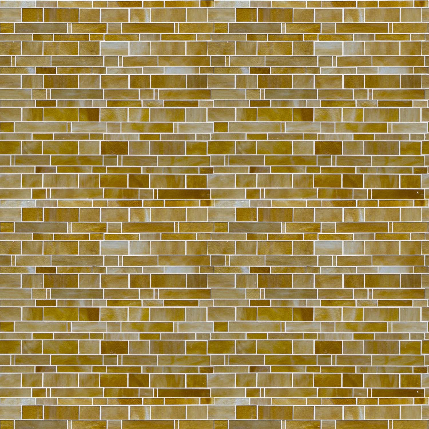 Trend Metropolis Honey Mosaic