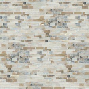 Trend Metropolis Opal Mosaic