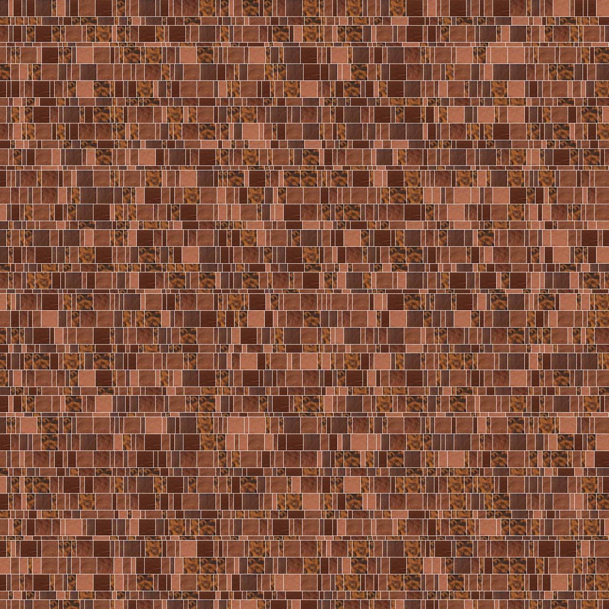 Trend Liberty Amber Mosaic