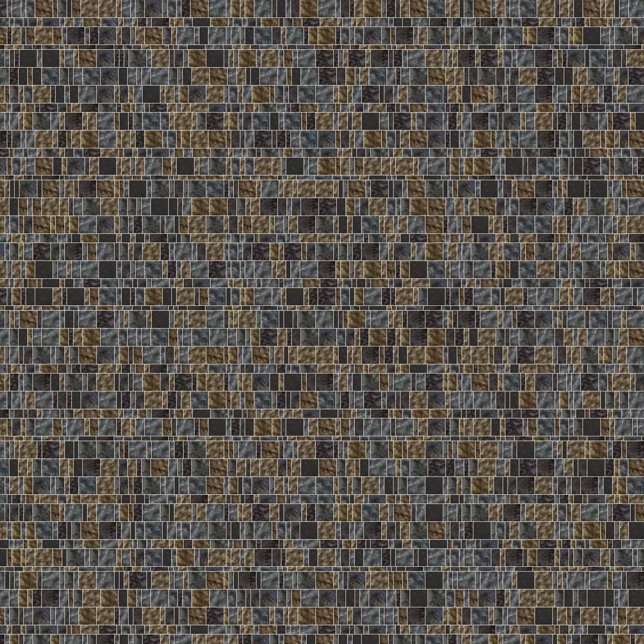 Trend Liberty Buxy Mosaic