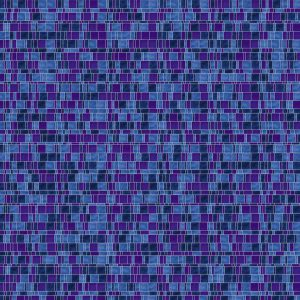 Trend Liberty Blue Mosaic