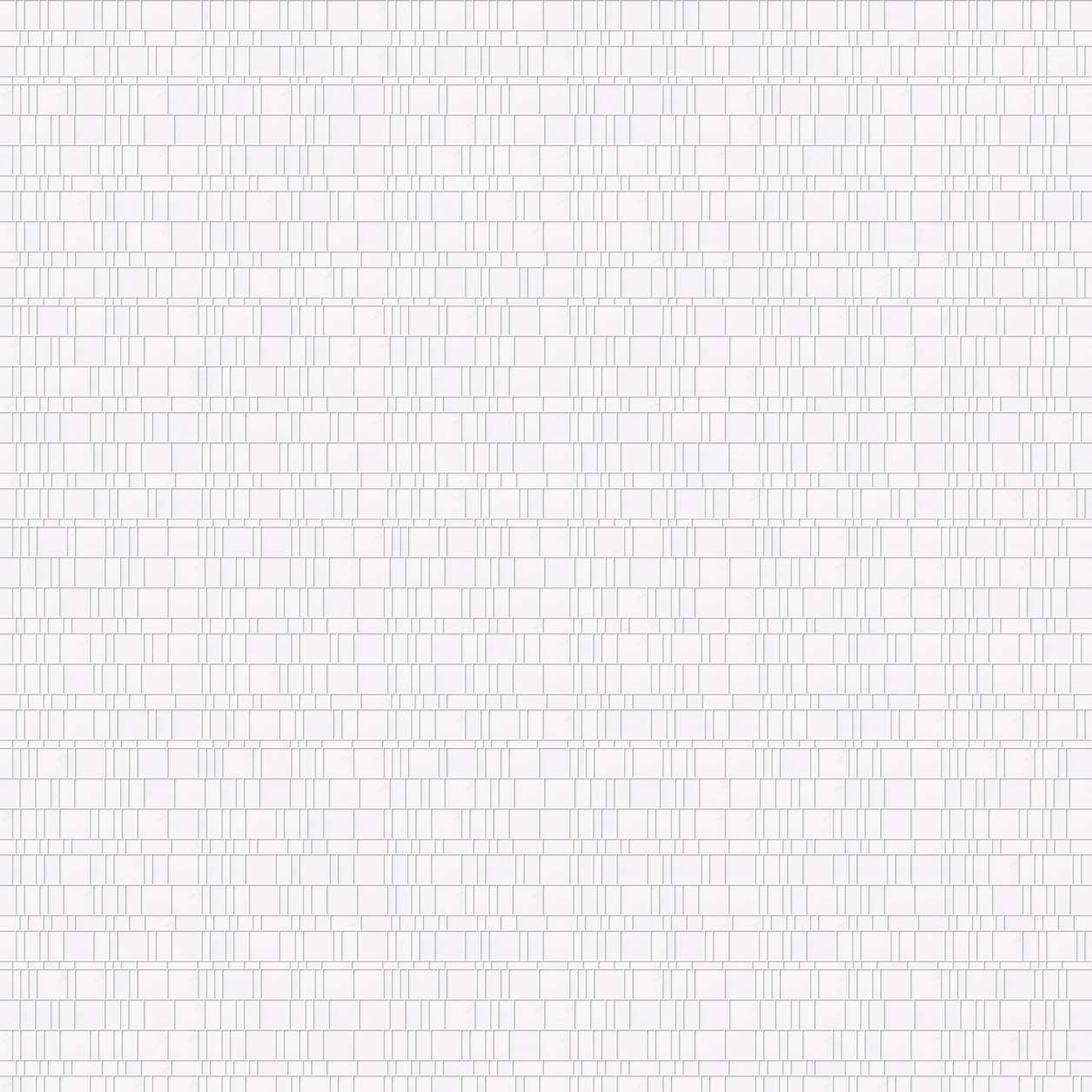 Trend Liberty White Mosaic