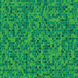 Trend Liberty Green Mosaic