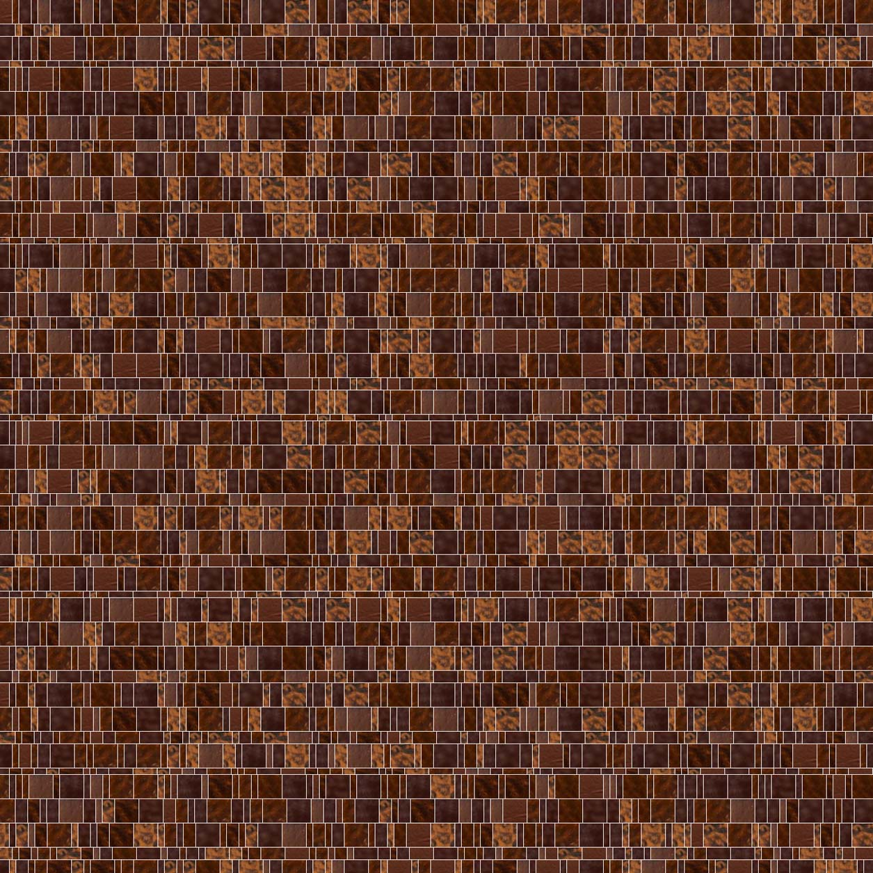 Trend Liberty Tobacco Mosaic