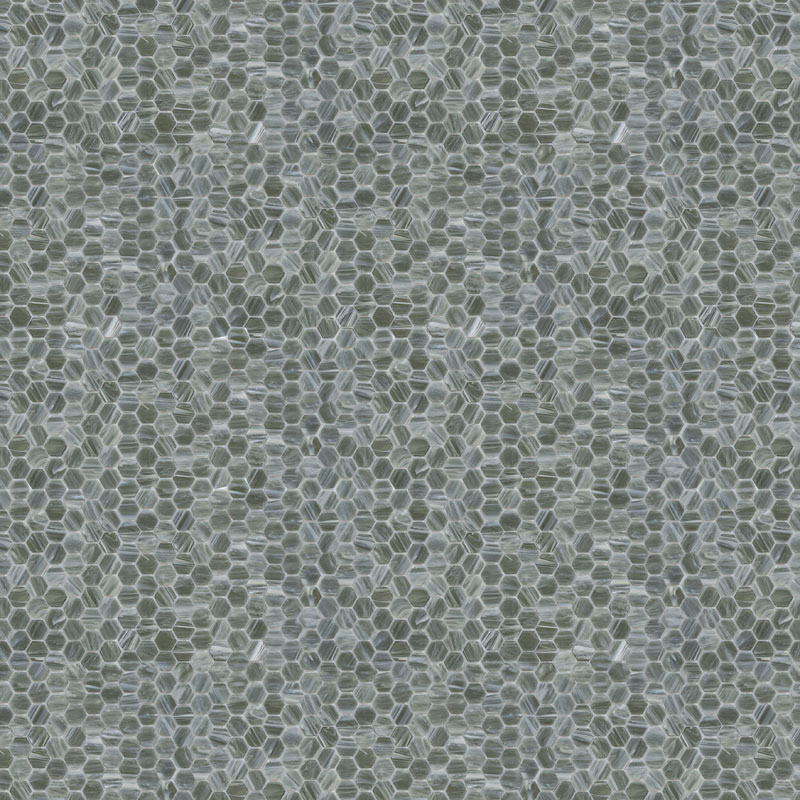 Trend 216 Hexagon Mosaic