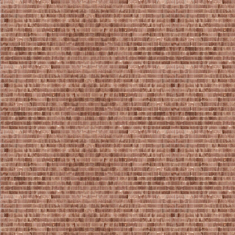 Trend 222 Rectangular Staggered Mosaic