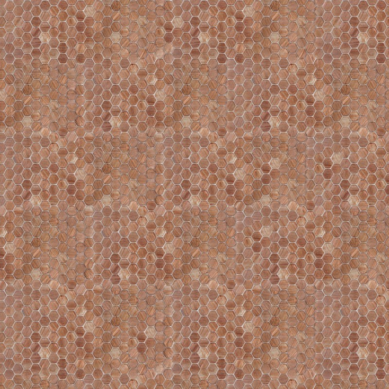 Trend 222 Hexagon Mosaic