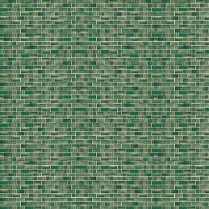 Trend 236 Rectangular Staggered Mosaic