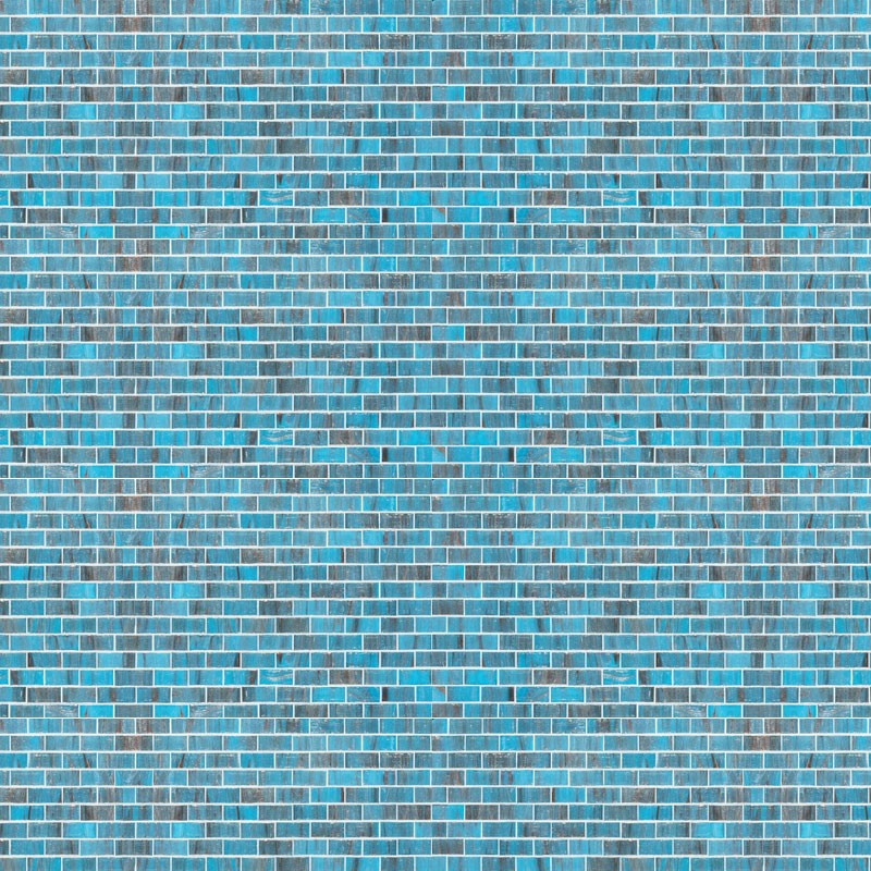 Trend 242 Rectangular Staggered Mosaic