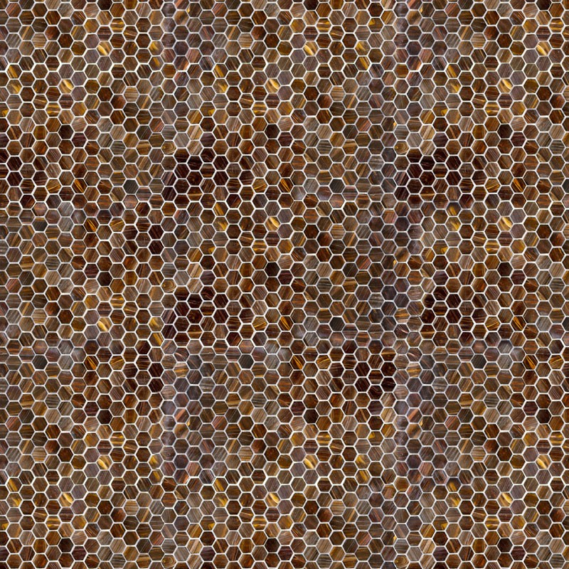 Trend 270 Hexagon Mosaic
