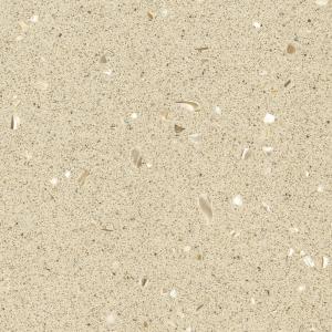 Perla di Sabbia - Beige Quartz Countertop