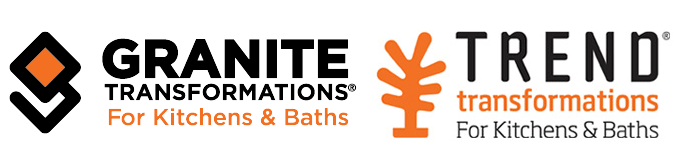 Granite Trend Transformations Logo