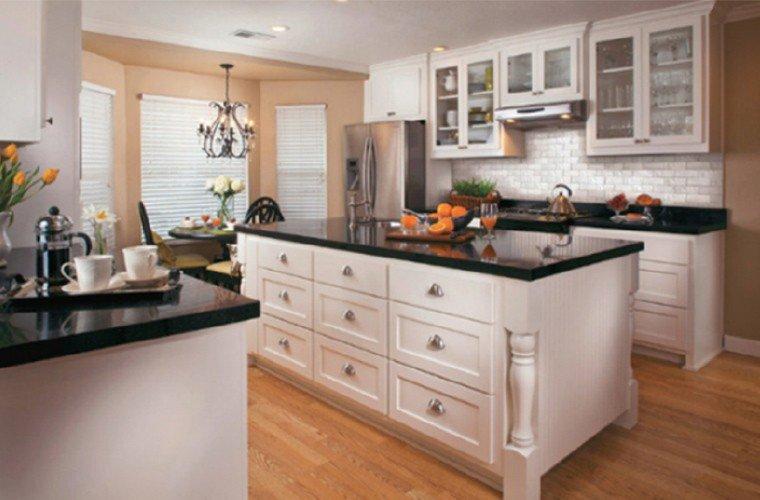 Bathroom & Kitchen Remodeling Nashville | Granite Transformations
