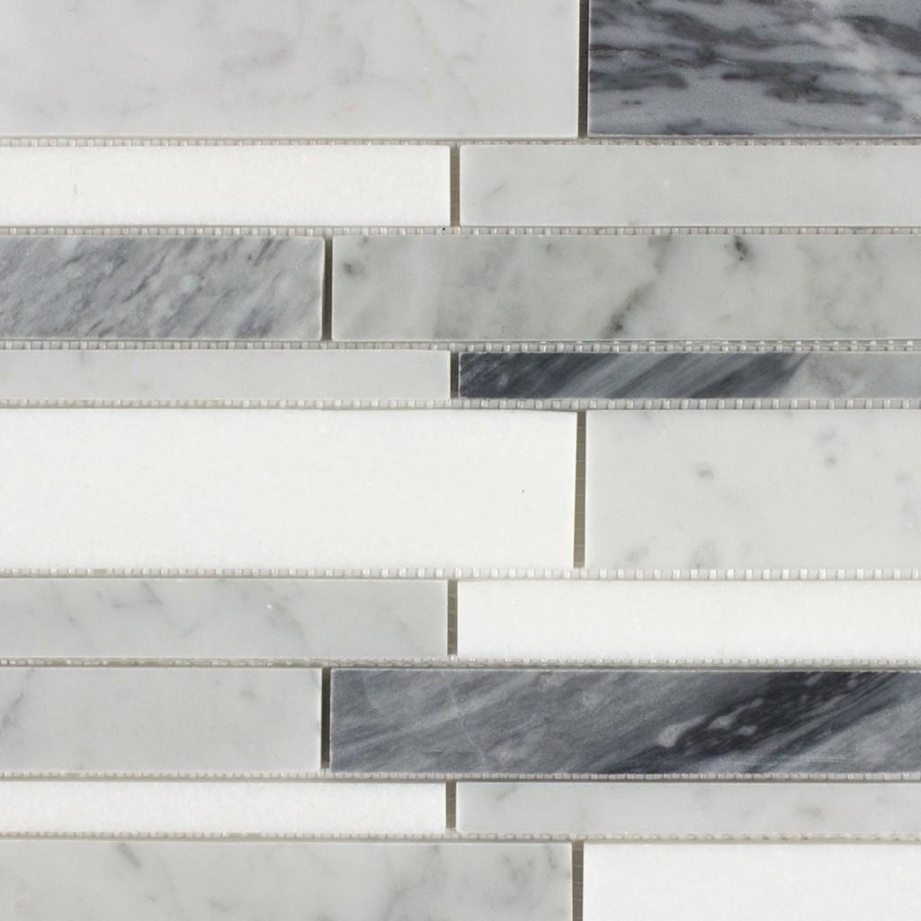 Fine Lines Lipari Grey