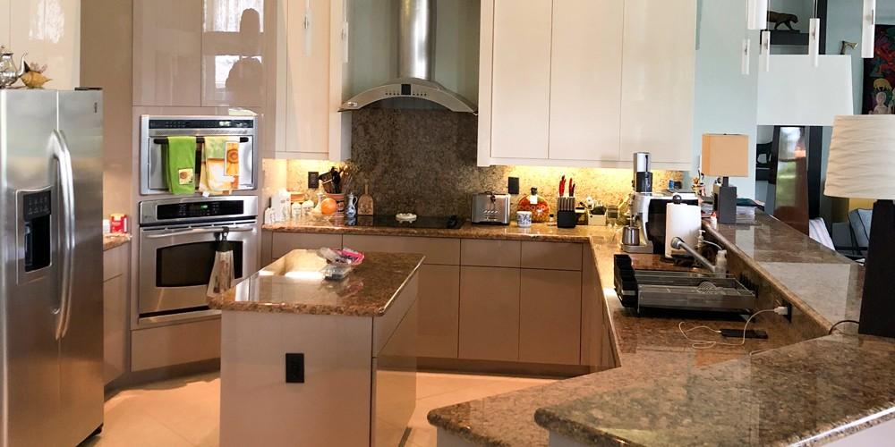 New Kitchen Cabinets Davie Fl