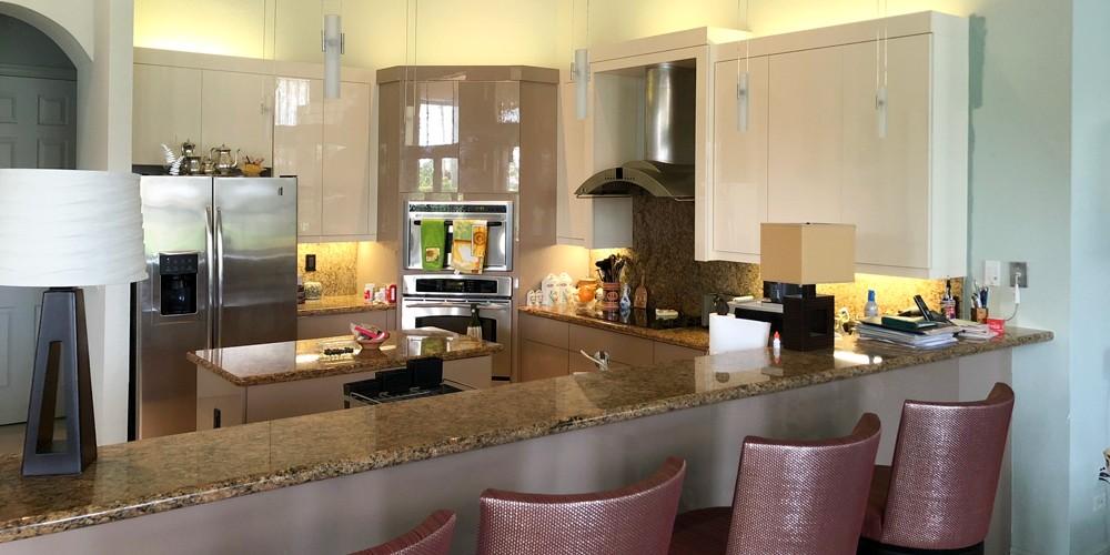 Kitchen Cabinets Davie Florida