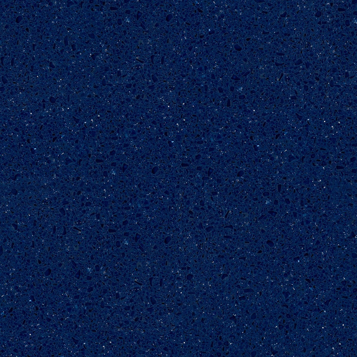 Night Blue Recycled Glass Countertop Granite Transformations