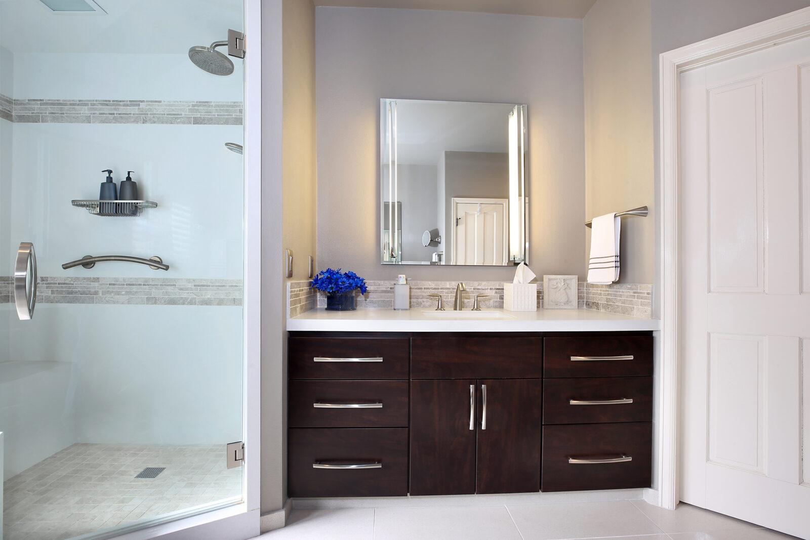 TREND Transformations bathroom
