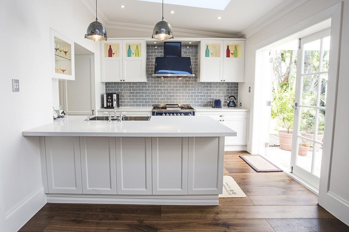 Kitchen Cabinet Design Trends Granite Transformations Blog