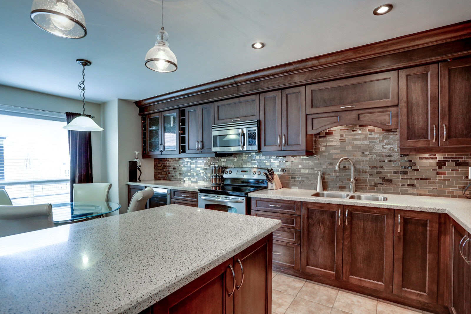 Backsplash Ideas To Transform A Kitchen Granite Transformations Blog