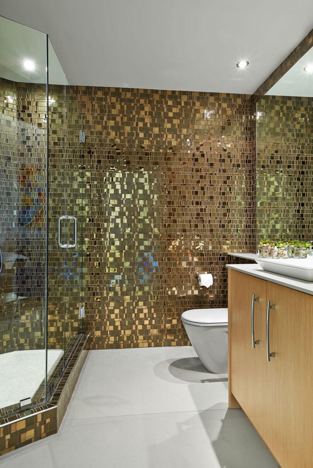 Floor Wall Tiles Italian Design Arctic Vintage Blue Mosaic Tiles Walls Floors Bathrooms Home Furniture Diy Anwalt Bevensen De