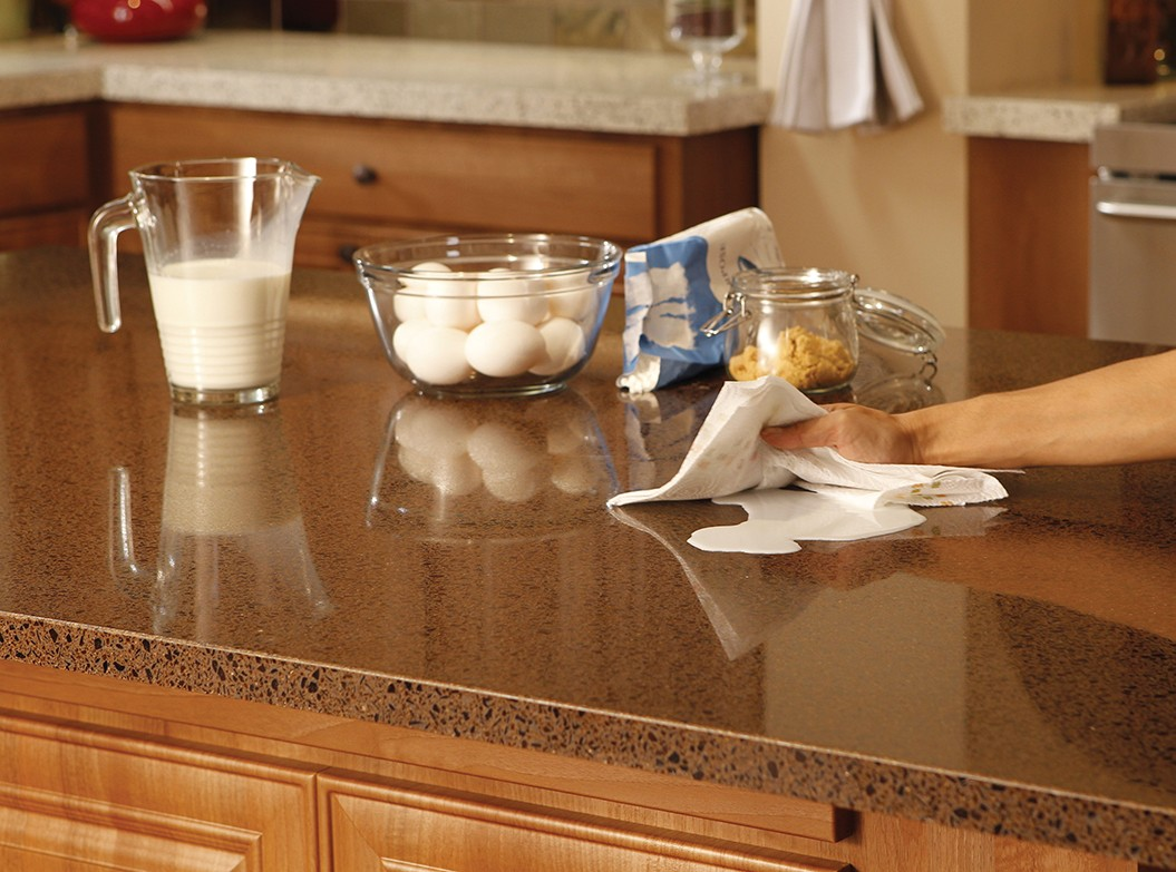 How To Care For Quartz Countertops Granite