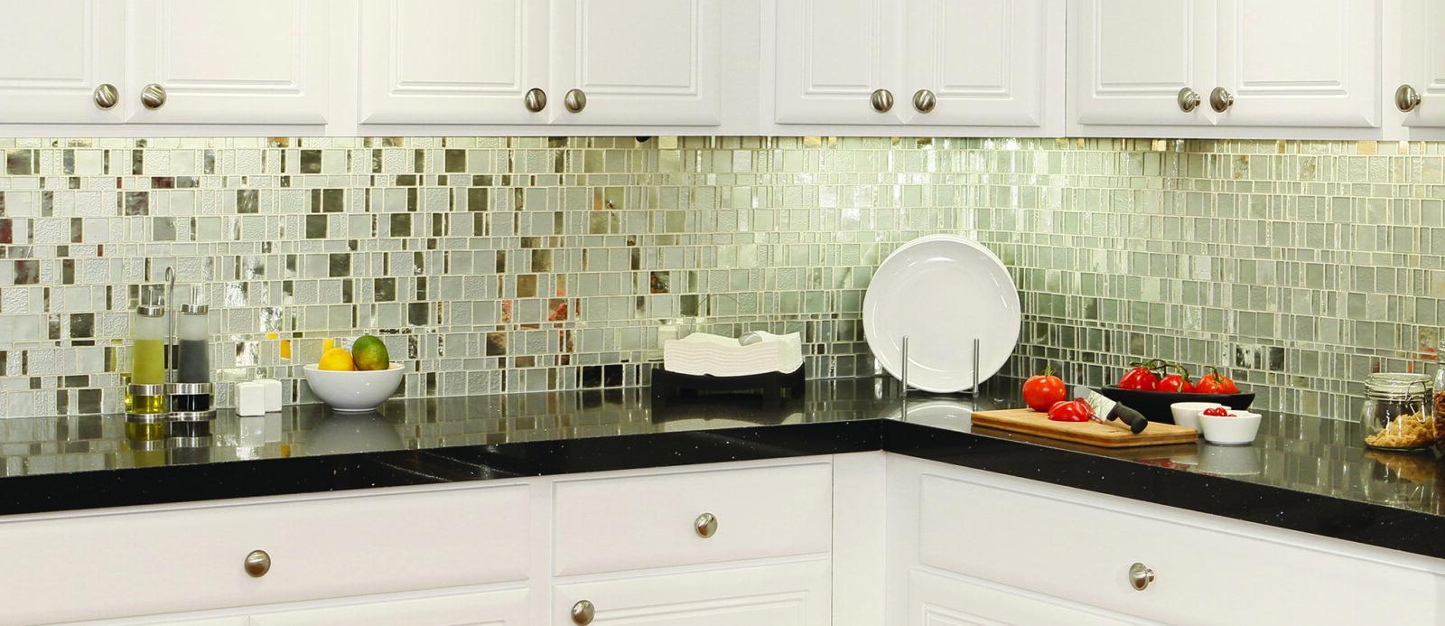 Kitchen remodel by Granite Trend Transformations