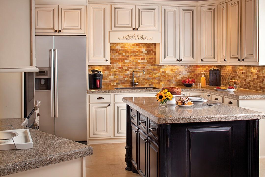 Granite Transformations Kitchen