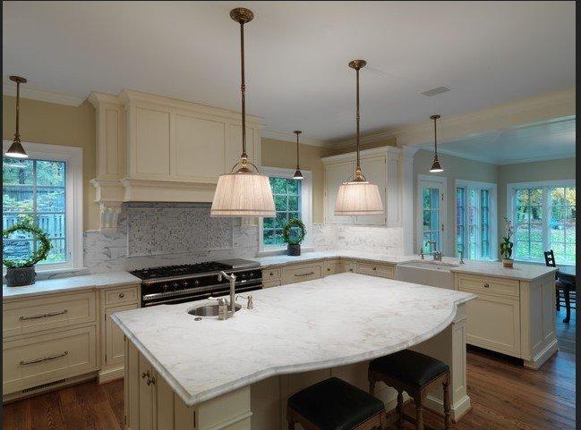 2018 Kitchen Countertop Trends Granite Transformations Blog