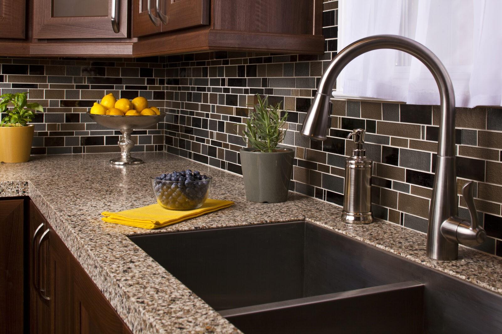 6 Hot Kitchen Design Trends For 2015 Granite Transformations Blog