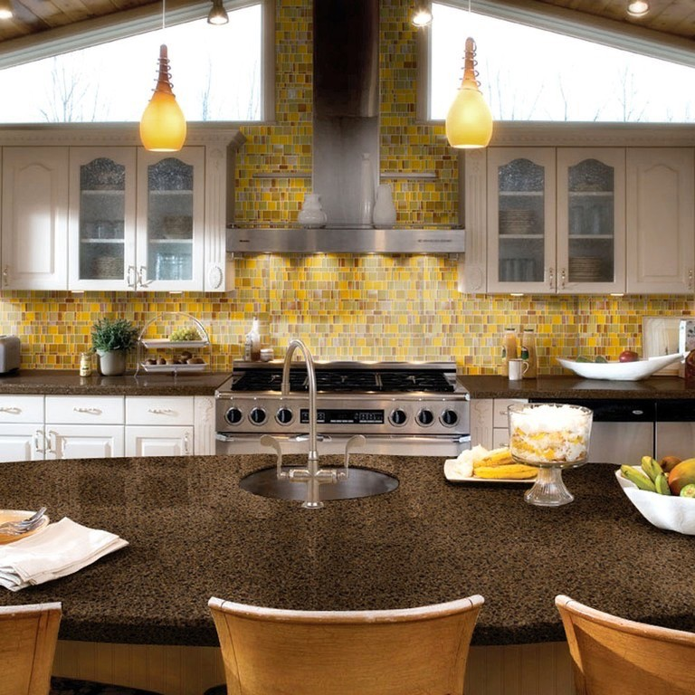 Kitchen Color Schemes For White Cabinets Granite Transformations Blog