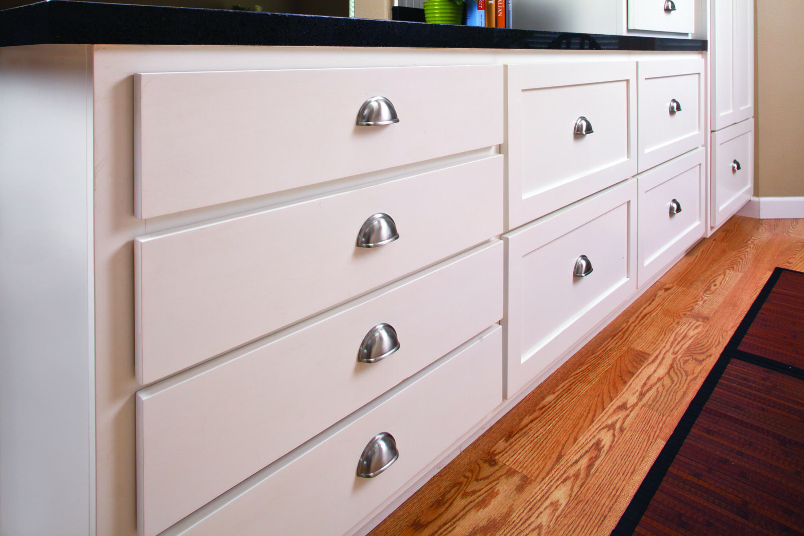 Cabinet refacing is cost effective