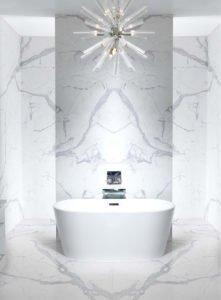 Kitchen and Bath Marble Trends | Granite Transformation Blog
