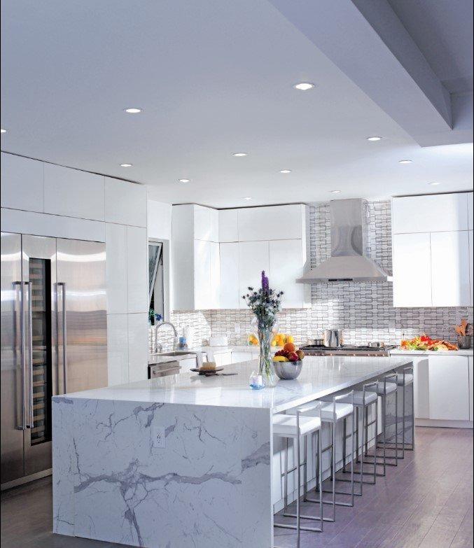 Kenya Moore's Kitchen