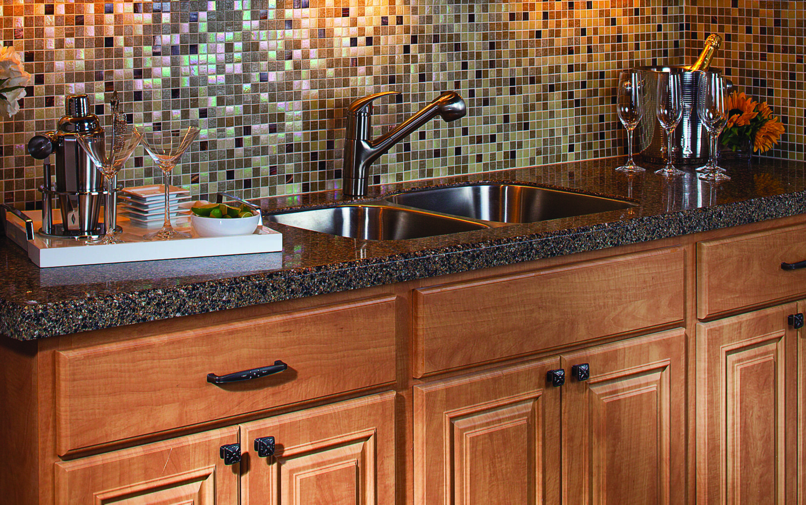 Granite Countertop Header Image