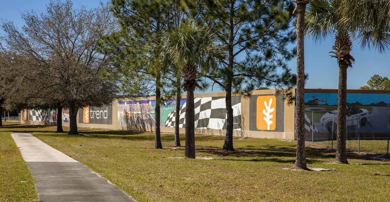 Sebring Florida Trend Transformations Manufacturing Facility