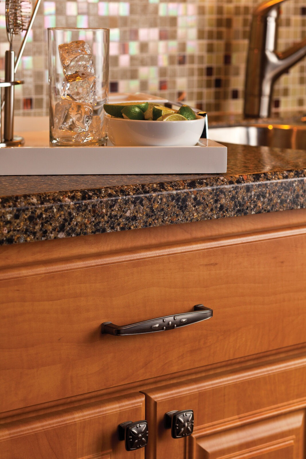 Terrazzo Flooring As Countertops Granite Transformations Blog