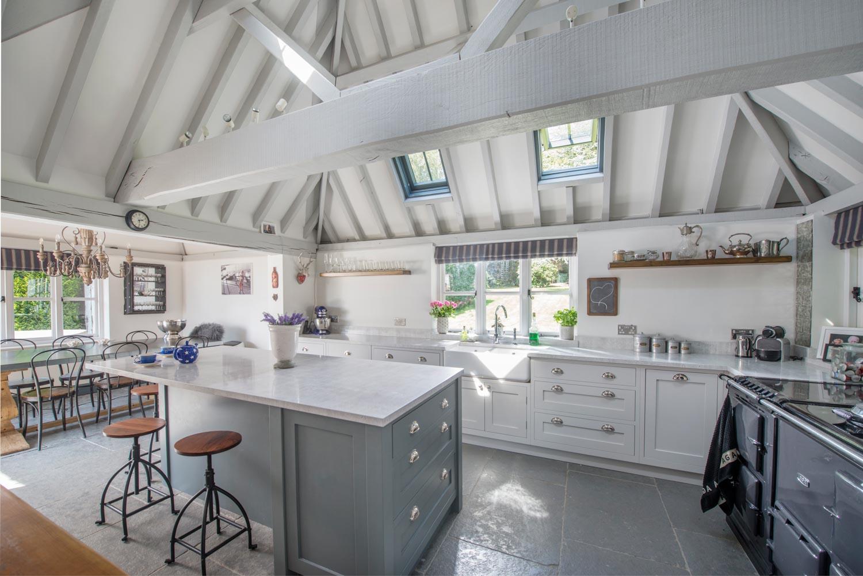 2018 Kitchen Countertop Trends