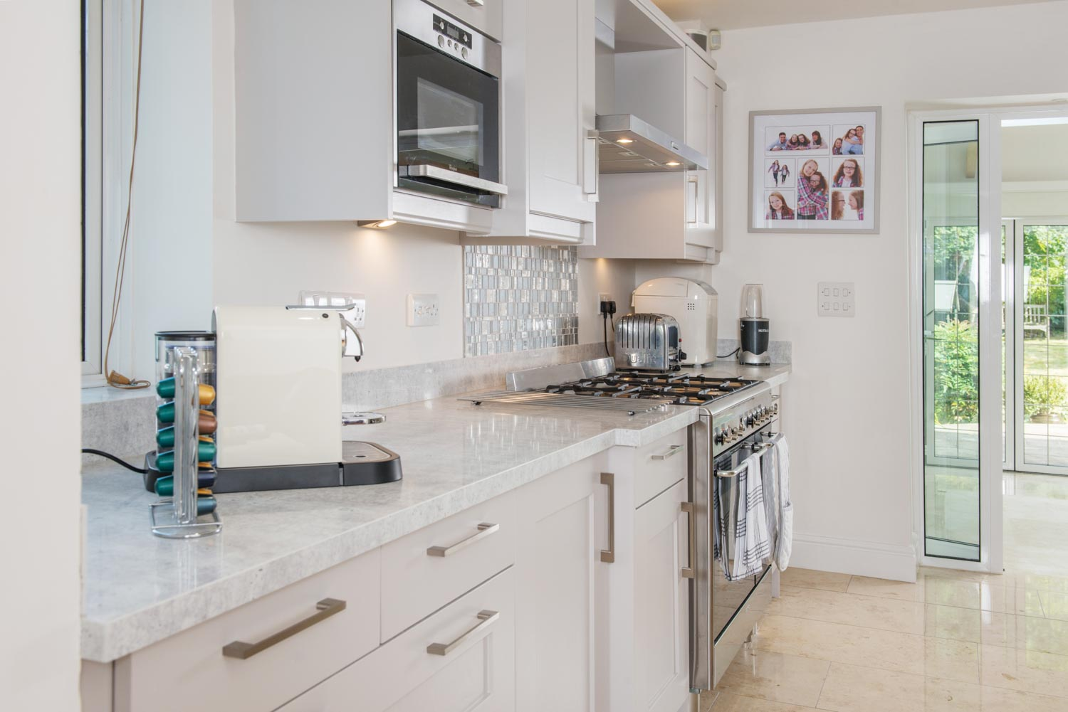 Cabinet Refacing Colors to Sell Your Home | Granite ...