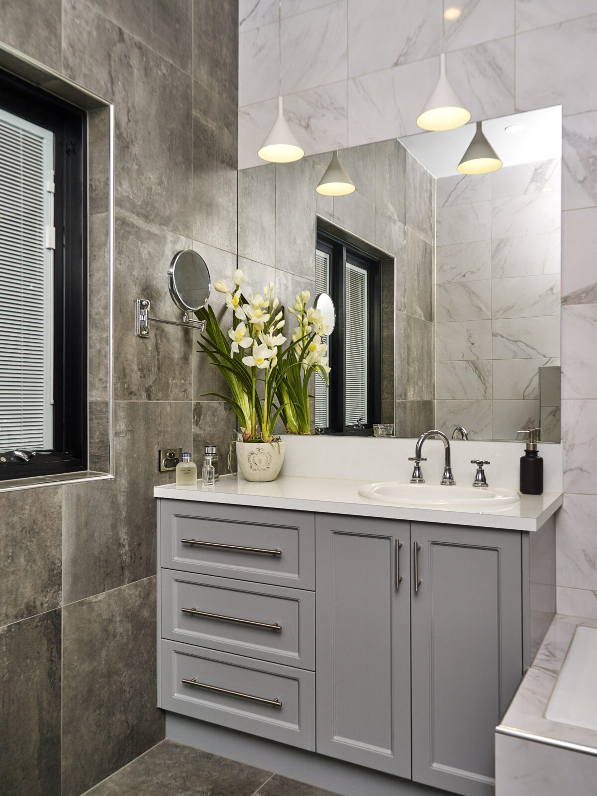 Bathroom Design Trends for 2018 | Granite Transformations Blog