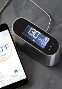 Wi-Fi Thermometer