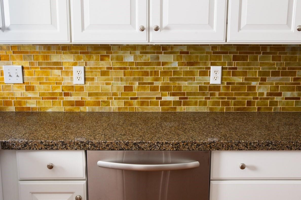 Kitchen Renovation by TREND Granite Transformations