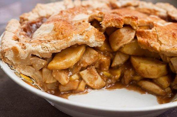 Recipe of the Month: Apple Pie