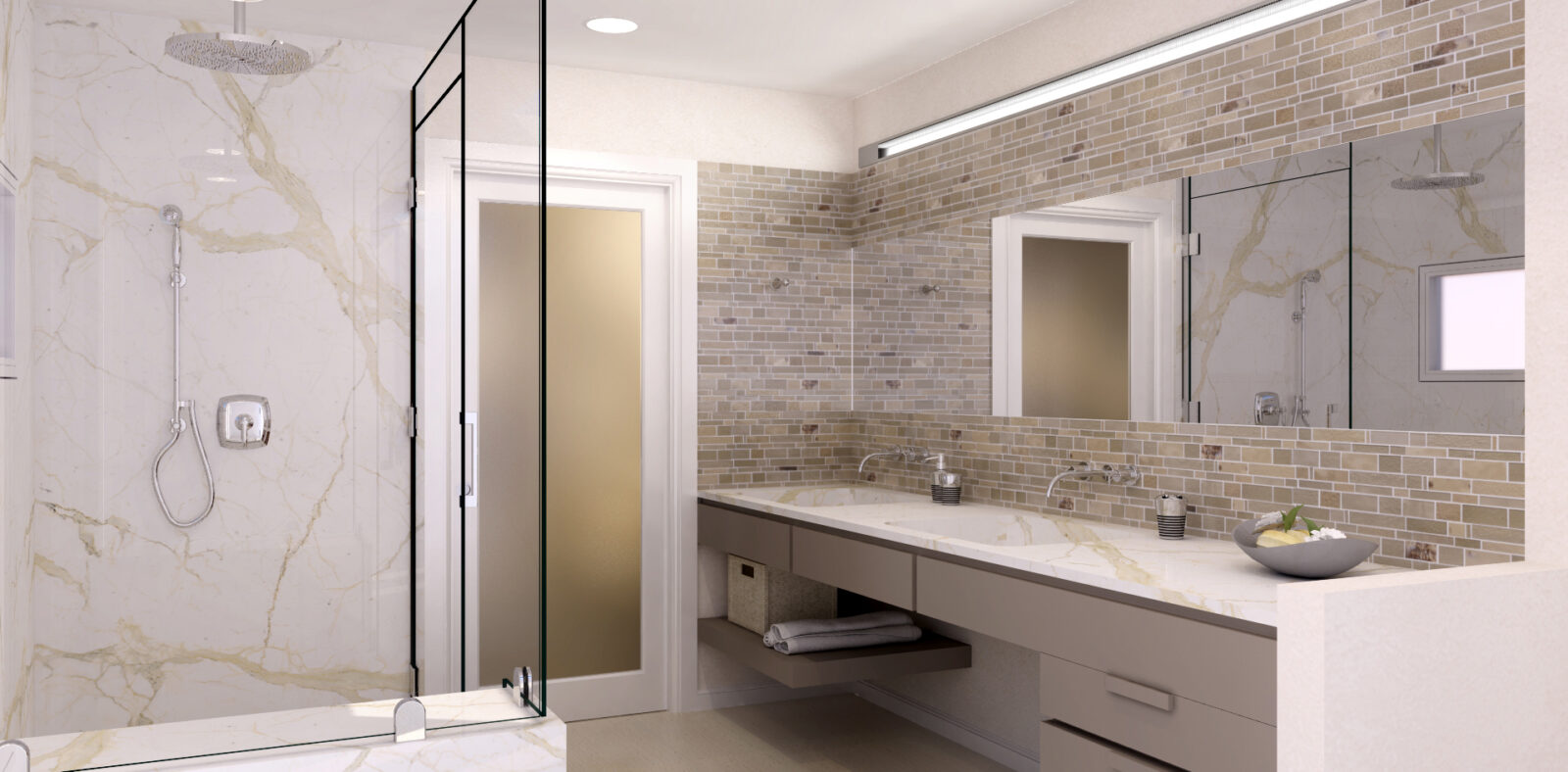 Gray Inspires A Fresh Look For Kitchen And Bath Design Granite Transformations Blog